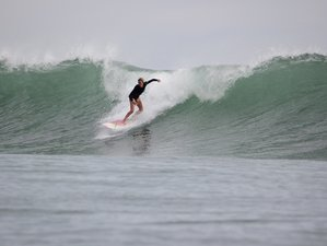 7 Days Intermediate Surf Camp in El Astillero, Nicaragua