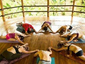 7 Tage Meditation und Yoga Retreat in der Puntarenas Provinz, Costa Rica