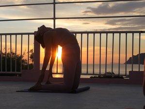 3 Day Yoga, Meditation, and Hiking Holiday Exploring Corfu
