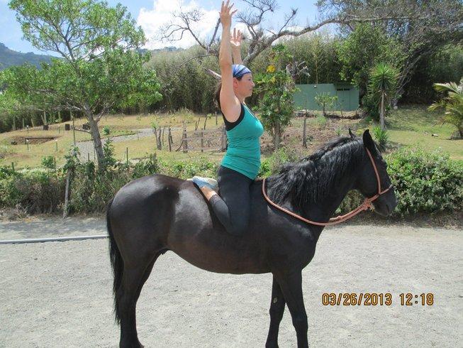 30 Tage 300-Stunden Ihr Dharma und Sadhana Finden Yogalehrer Ausbildung in Escazu, Costa Rica