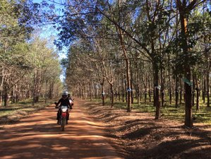 4 Day Hoi An to Nha Trang Guided Motorbike Tour via The Ho Chi Minh Trail, Vietnam