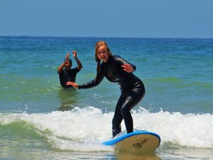 8 Days Adventure Surf Camp in Morocco