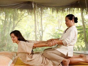 4 Days Wellness Yoga Holiday in Thailand