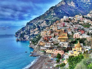 7 Days Music, Medicine, Transformation Yoga Retreat in Sorrento, Italy