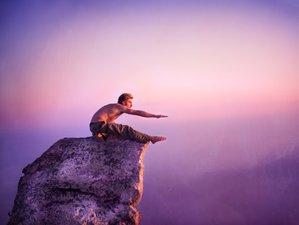 18 jours-200h de formation de professeur de yoga et aventure en Campanie, Italie