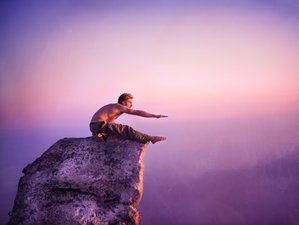 18 Days 200hr Adventure Yoga Teacher Training in Campania, Italy