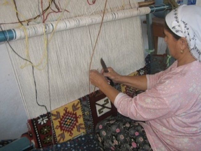 8 Days Carpet Weaving & Cooking Holiday Turkey