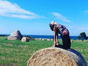 7 Day Ayurvedic  Detox and Yoga Retreat in Apulia, Province of Bari