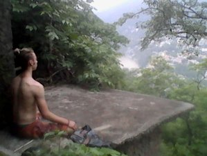 30 Day Detox, Healing, Meditation, and Nurturing Himalayan Yoga Retreat in Rishikesh