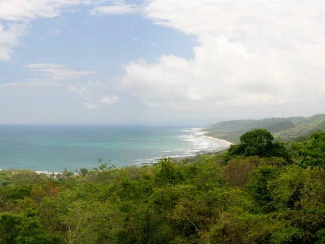 8 Days Aerial Silk, Yoga, and Surf Retreat in Santa Teresa, Costa Rica