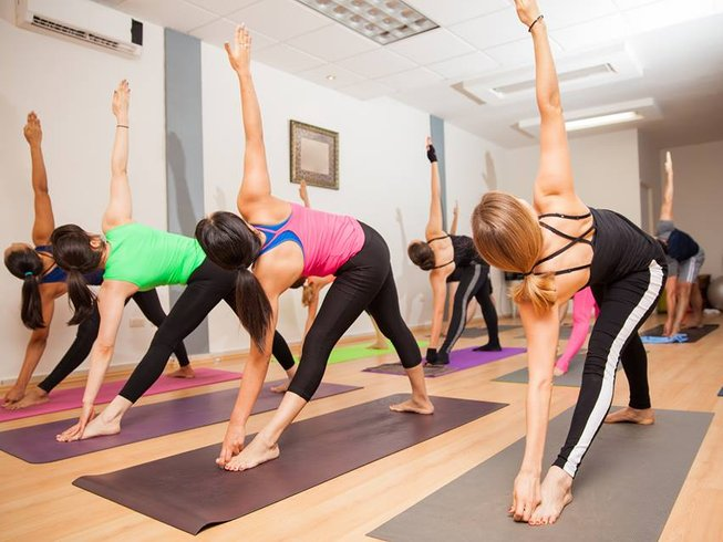 4 Days Relaxing Wellness Meditation and Yoga Retreat Ibiza, Spain