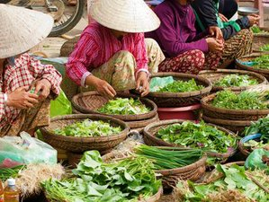 12 Days Culture and Culinary Tour in Vietnam