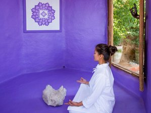 8 Days Yoga Retreat in Nepal