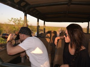 5 Days Walking Safari in Kruger Park, South Africa