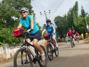 7 Day Wonderful Sri Lanka Heritage Bicycle Tour in Central-West Sri Lanka