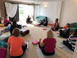 6 Days Detox and Cleanse Retreat in York, UK