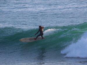 7 Days Refreshing Surf Camp Agadir, Morocco