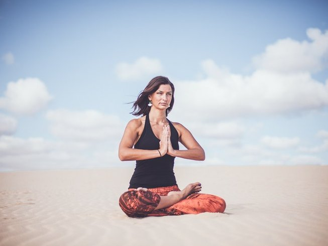 8 Days Budget Yoga Surf Holiday on Fuerteventura
