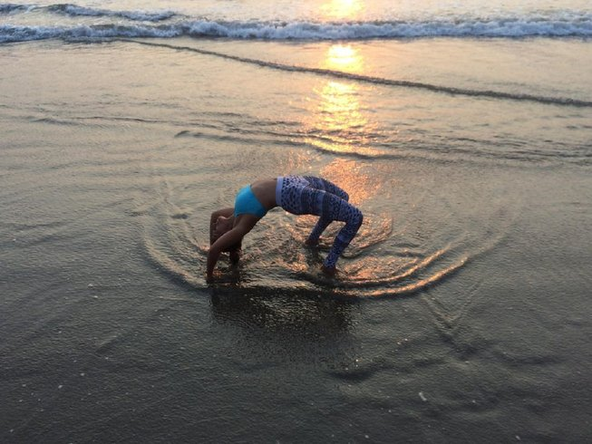 11 Days India Yoga Retreat