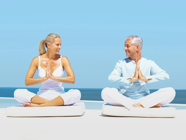 7 Days Bali Spa and Yoga Retreat in Indonesia