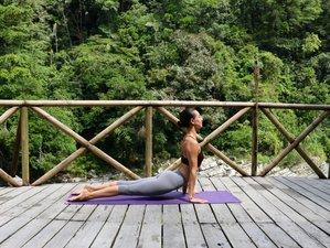 5 Tage Abenteuer Yoga Retreat in der Rios Tropicales Lodge, Costa Rica