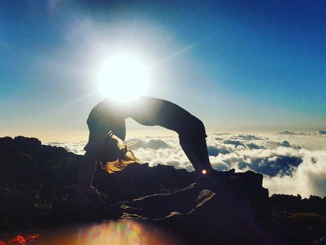 6-Daagse Genezing door Geluid, Verjonging & Yoga Retraite