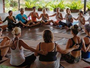 22-Daagse 200-urige Holistische Ayurveda en Yoga Docentenopleiding in Canggu, Bali, Indonesië