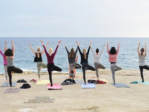 21 Days 200 Hours Intensive Yoga Teacher Training in Malta