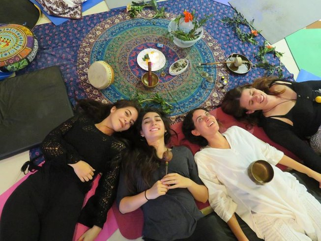 29 Days 200-Hour Yoga Teacher Training in Ecuador