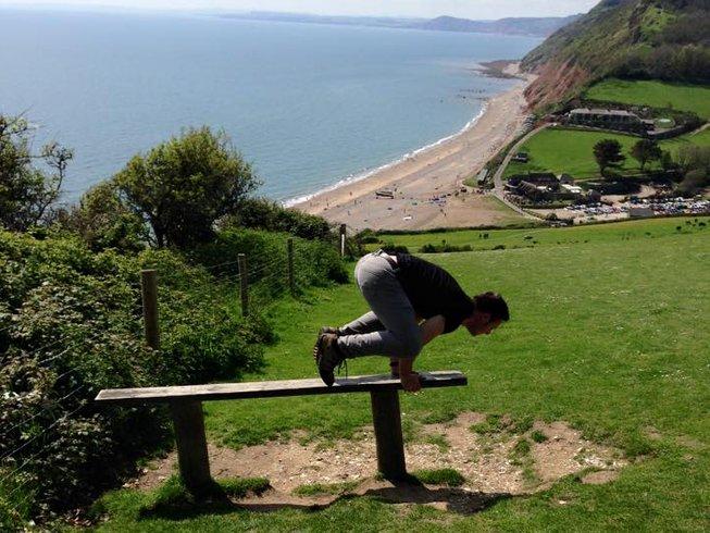 3-Daagse Yoga Retreat in Devon, Engeland