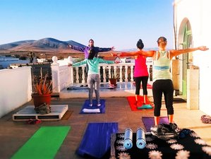 8 Days Reiki and Yoga Retreat in Spain