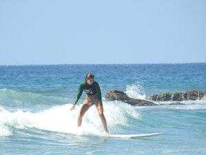 5 Days Surf Camp and Yoga Holiday in Selina Santa Teresa, Costa Rica