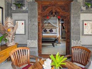 15 Day 30-Hour Thai Yoga Massage Training and Yoga Retreat on Bali