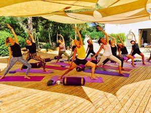 7-Daagse Ignite Your Spark Yoga Retraite op Ibiza, Spanje