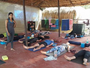 4 Days Yoga and Meditation Holiday in Goa, India