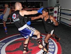 5 Day MMA & Muay Thai Gym in Koh Samui, Surat Thani