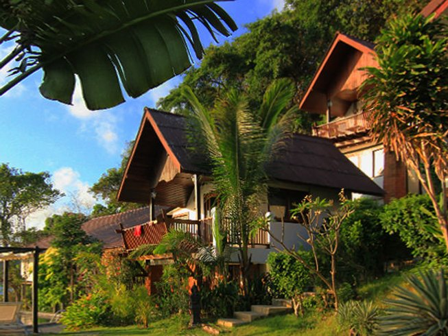 3 Days Meditation and Vikasa Yoga Retreat in Koh Samui, Thailand
