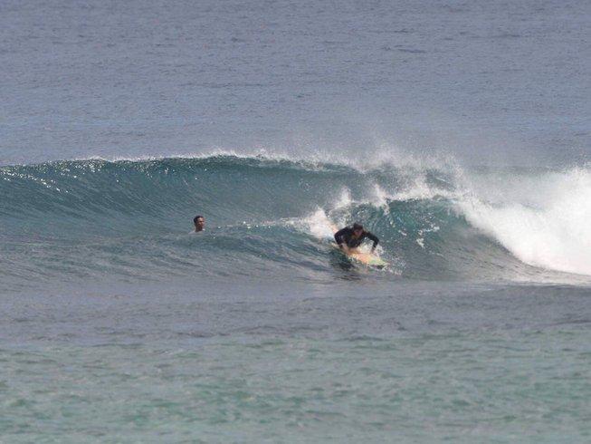 7 Days Intimate Surf Camp in Puraran Beach, Baras, Philippines
