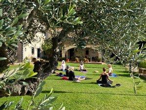 3 días de retiro de yoga y chakras para activa tu potencial en San Cipriano de Vallalta