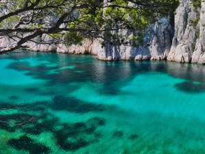 6 Day Yoga Retreat, Hiking and Stand Up Paddle in Cassis, South of France