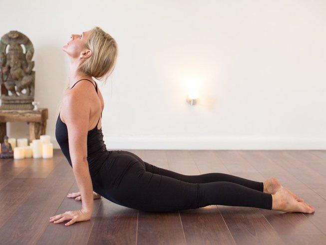 24 Days 200-hour Yoga Teacher Training in Mexico