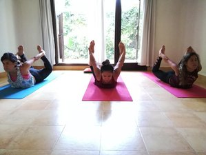 30 Day Shift Your Life with Yoga, Meditation, and Wellness Retreat in Himachal Pradesh