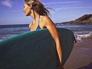8 Days Fuerteventura Surf and Yoga Holiday Spain