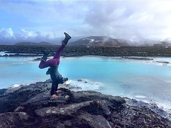 7 Days Discover the Beauty of Iceland Yoga Retreat
