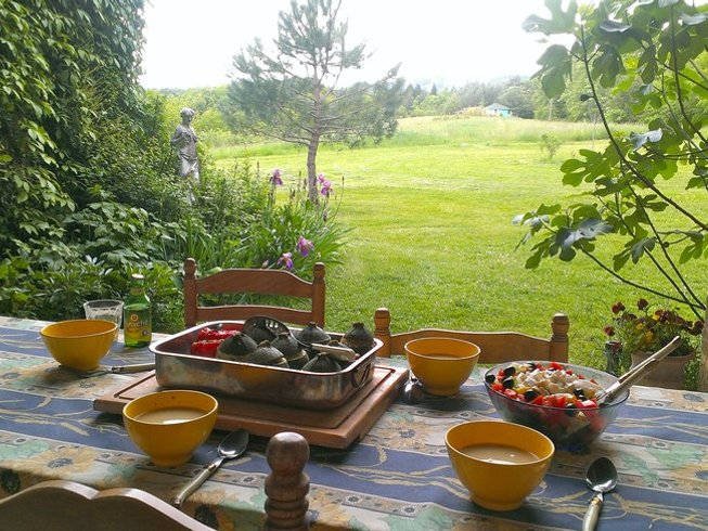 11 Days 80hrs France Meditation and  Yoga Teacher Training Module Four
