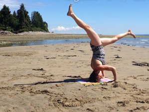 5 Days Nature and Wise Wild Woman Yoga Retreat British Columbia, Canada