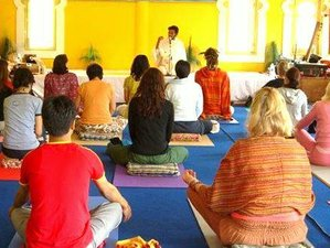 18 Day Neuro Linguistic Programming Practitioner Training in Goa