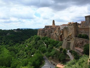 8 Days Tuscany Luxury Motorcycle Tour, Italy