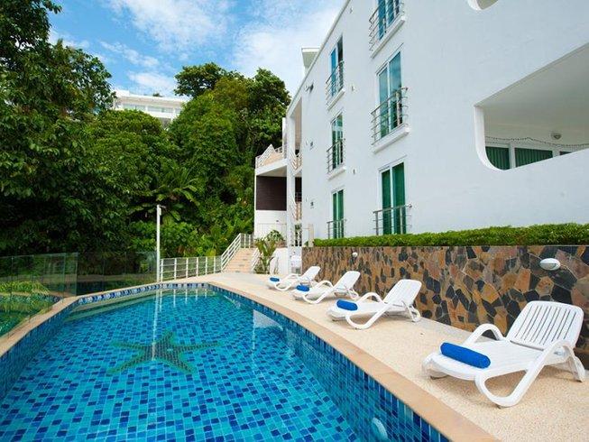5 días retiro de yoga y spa en Phuket, Tailandia