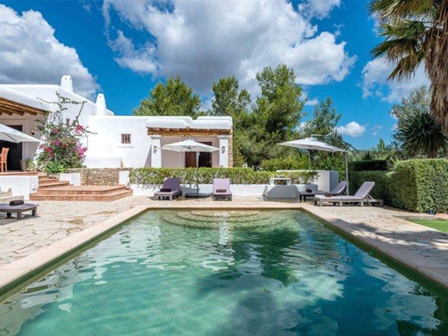 5 jours en stage de yoga, cuisine et randonnée à Ibiza, Espagne